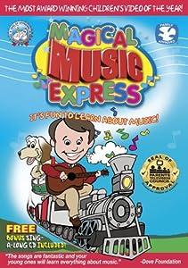 Magical Music Express