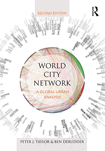 World City Network: A global urban analysis (Urban World Global City compare prices)