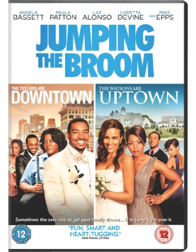 Jumping the Broom [UK Import]
