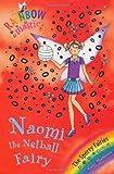 Naomi the Netball Fairy