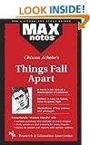 """""""Things Fall Apart"""" (MaxNotes)"""