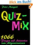 Quix-Mix - 1066 Fragen und Antworten...