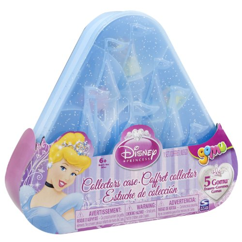 Gomu - Disney Princess Castle Collector Box - 1