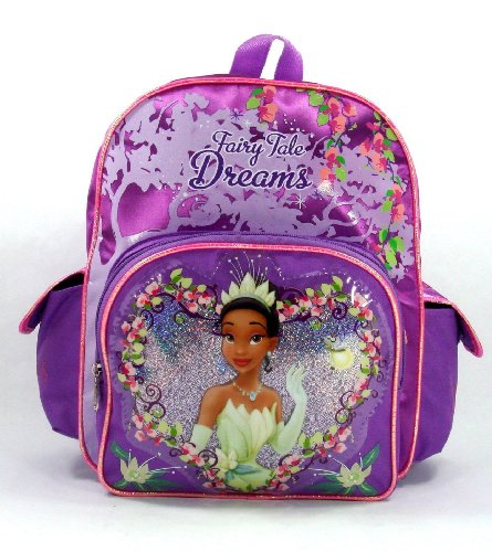 Disney Princess Frog Evening Backpack