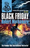 img - for CHERUB: Black Friday book / textbook / text book