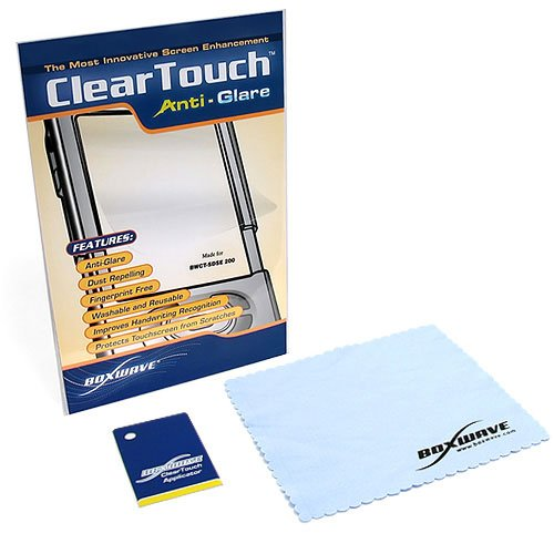 Krome Spy ClearTouch Anti-Glare Screen Protector (Single Pack)
