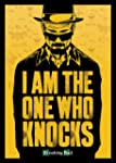 Breaking Bad Poster I am the one who...