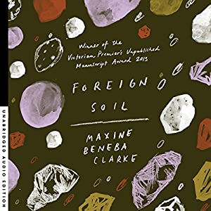 Foreign Soil Audiobook