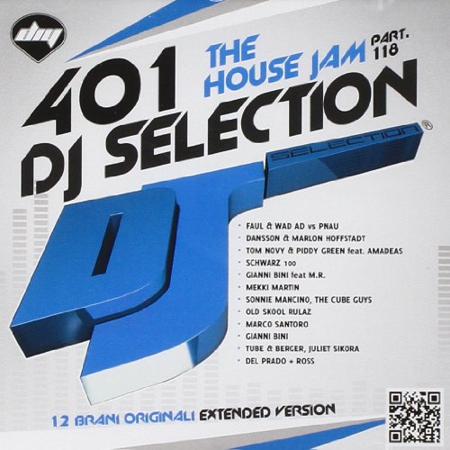 VA-DJ Selection 401 - the House Jam Part 120-2014-ONe Download