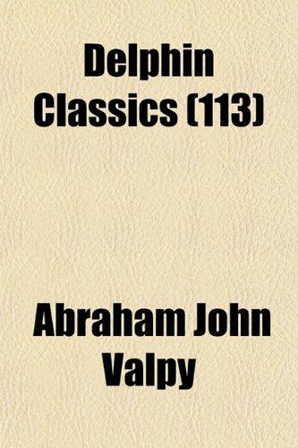 Delphin Classics (113)