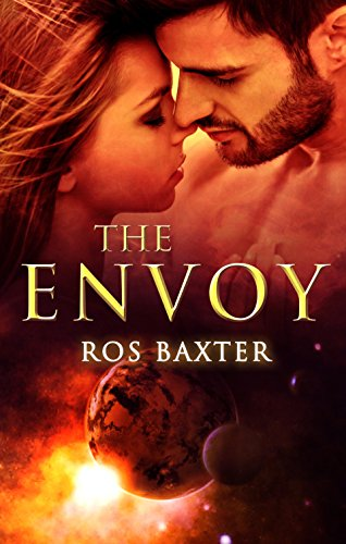 The Envoy (New Earth Book 3) PDF