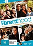 Parenthood Season 3 DVD (Region 2)