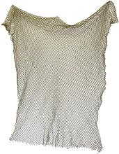 Real Genuine Used Fishing Net - 539 x 739 - Nautical Fish Netting