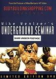 Underground Seminar Bodybuilding [DVD] [2008] [US Import]
