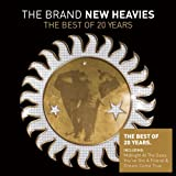The Brand New Heavies: The Best of 20 Years