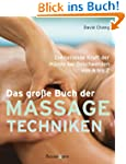 Das gro�e Buch der Massagetechniken:...