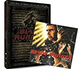 Blade Runner: The Final Cut 6 Disc Ultimate Collector's Edition Tin Including Original Soundtrack CD (Exclusive to Amazon.co.uk) [DVD]