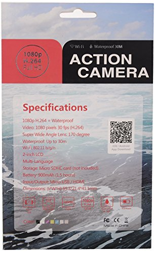 Advision-AEC-9300VS-W-Action-Camera