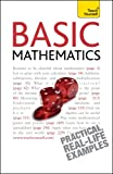 img - for Mathematics: A basic introduction: Teach Yourself: Teach Yourself book / textbook / text book