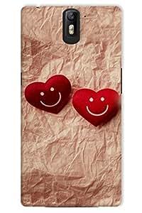 IndiaRangDe Hard Back Cover FOR OnePlus One
