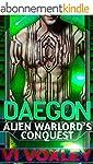 Daegon: Alien Warlord's Conquest (Sci...