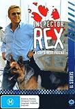 Inspector Rex-Series 11 [DVD] [Import]