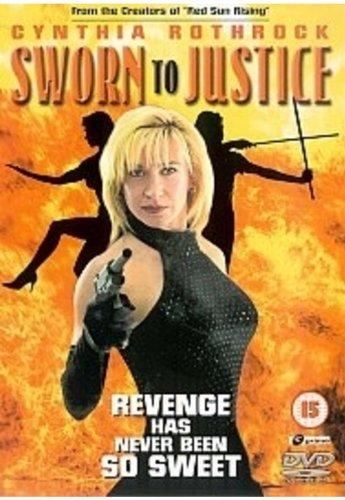 Sworn To Justice [1996] [Edizione: Regno Unito]