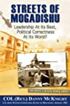 Streets Of Mogadishu (English Edition)
