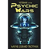 Veterans of the Psychic Warsby Wayne Gerard Trotman