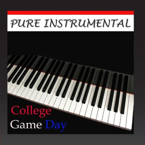 Twilight Trio - Pure Instrumental: College Game Day