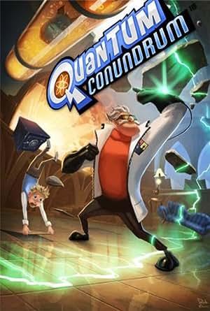 Quantum Conundrum - Season Pass  [Code jeu]