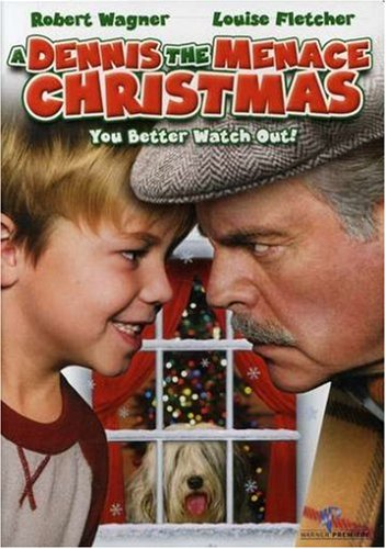 Dennis the Menace Christmas [DVD] [Region 1] [US Import] [NTSC]