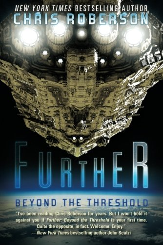 Q&A with Sci-Fi Writer Chris Roberson