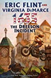 img - for 1635: The Dreeson Incident (The Ring of Fire) book / textbook / text book