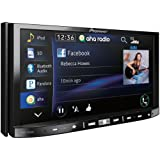 "Pioneer AVICZ150BH  In-Dash Navigation AV Receiver w/7"" WVGA Touchscreen Display, Bluetooth, HD Radio Tuner, SiriusXM Ready, Built-In Traffic Tuner, & AppRadio Mode for iPhone and Select Android (Discontinued by Manufacturer)"