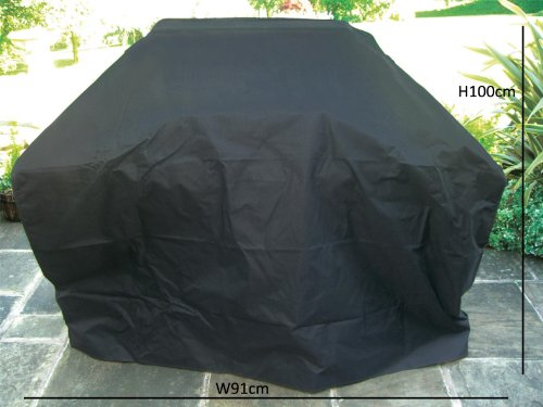 grill cover universal gas grill cover. Black Bedroom Furniture Sets. Home Design Ideas