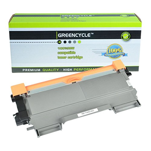 TN450 / TN420 Compatible Toner HL-2230 / HL-2240 / HL-2270DW / MFC-7360N , 2600 pages (Brother Printer Ink Tn 450 compare prices)