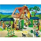 Playmobil Animal Farm