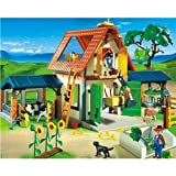 Playmobil - 4490 Animal Farm