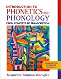 img - for Introduction to Phonetics and Phonology: From Concepts to Transcription and DVD Package book / textbook / text book