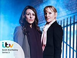Scott and Bailey S3
