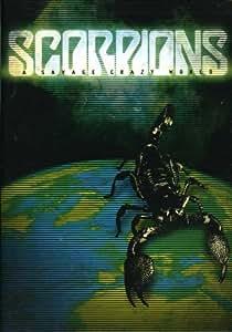 Scorpions - A Savage Crazy World [Import USA Zone 1]