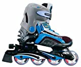 ローラーダービー インラインスケート ジュニア用 L RDI135