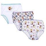 Disney Frozen Underwear for Girls - Pack of 3