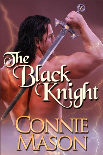 The Black Knight by Connie Mason