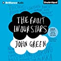 The Fault in Our Stars (       UNABRIDGED) by John Green Narrated by Kate Rudd