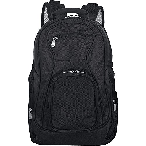 denco-sports-luggage-19-laptop-travel-backpack-black