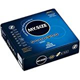 My.Size 60 mm 36er Pack Kondome, 1er Pack (1 x 1 Stück)