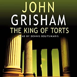 The King of Torts Hörbuch