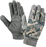 Rothco L/W All Purpose Duty Gloves